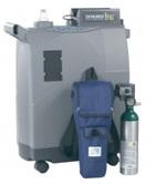 Refilling Oxygen Tanks