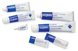 Surgilube Medical Lubricant