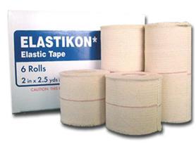 Elastikon Tape