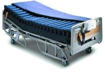 Invacare Supply Group Alternating Pressure Relief Mattress Replacement System