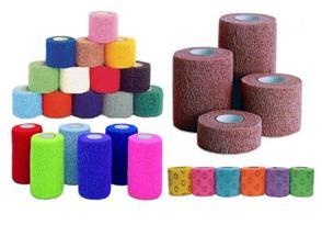 COFLEX Tape Bandage Wrap