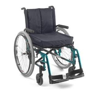 Invacare MVP Wheelchair